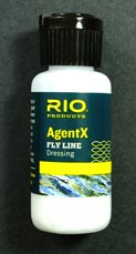 Rio AgentX&trade;<br>Fly Line Dressing from W. W. Doak