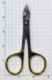 Dr. Slick Scissor Clamp/Barb Crusher from W. W. Doak
