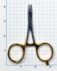 "Dr. Slick Scissor Pliers<br>4"" from W. W. Doak"