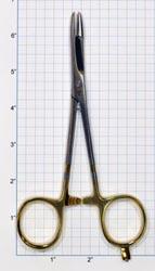 "Dr. Slick Scissor Pliers<br>6½"" from W. W. Doak"