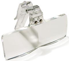 Flip Focal Magnifier from W. W. Doak