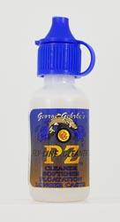Gherke's PZ Line Cleaner from W. W. Doak