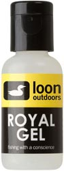 Loon Royal Gel from W. W. Doak