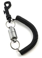 Scientific Anglers Magnetic Net Holder from W. W. Doak