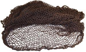 """Soft Mesh"" Knotless Net Bag from W. W. Doak"