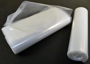 Plastic Tubing Freezer Wrap from W. W. Doak