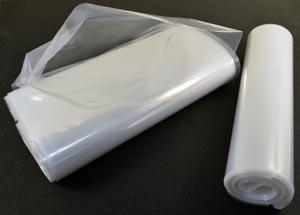 Plastic Tubing Freezer Wrap from W. W. Doak