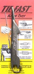 Tie-Fast Knot Tyer from W. W. Doak