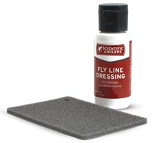 Scientific Anglers<br>Fly Line Cleaner from W. W. Doak