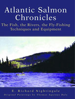 Atlantic Salmon Chronicles from W. W. Doak