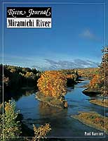 River Journal: Miramichi from W. W. Doak