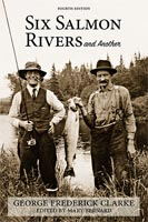 Six Salmon Rivers and Another from W. W. Doak