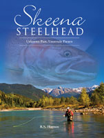 Skeena Salmon from W. W. Doak