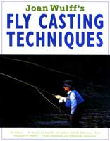 Fly Casting Techniques from W. W. Doak