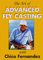 Advanced Fly Casting from W. W. Doak