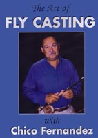 The Art of Fly Casting from W. W. Doak