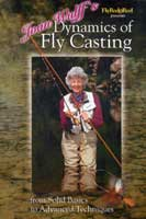 Dynamics of Fly Casting from W. W. Doak