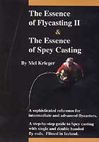 Essence of Fly Casting<br></strong>Volume II<br>&<br><strong>Essence of Spey Casting from W. W. Doak