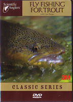 Fly Fishing for Trout from W. W. Doak