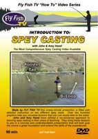 Introduction to Spey Casting from W. W. Doak