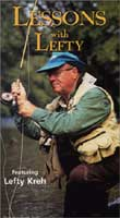 Lessons With Lefty<br></strong>A Teaching Guide for Fly Casting<strong> from W. W. Doak