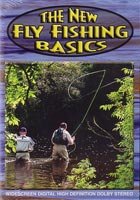 The New Fly Fishing Basics from W. W. Doak