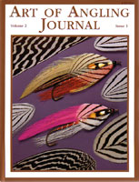 Art of Angling Journal<br></strong>Volume 2, Issue 1<strong> from W. W. Doak