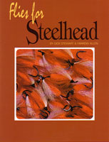 Flies for Steelhead from W. W. Doak