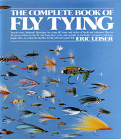 The Complete Book of Fly Tying from W. W. Doak