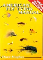 American Fly Tying Manual from W. W. Doak