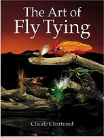 The Art of Fly Tying from W. W. Doak