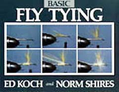 Basic Fly Tying from W. W. Doak