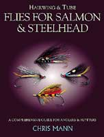 Flies for Salmon & Steelhead</strong><br>Hairwing & Tube Flies<strong> from W. W. Doak