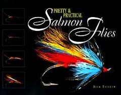 Pretty & Practical Salmon Flies from W. W. Doak