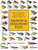 The Complete Illustrated Directory of Salmon & Steelhead Flies from W. W. Doak