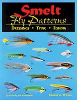 Smelt Fly Patterns from W. W. Doak