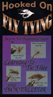 Hooked on Fly Tying<br></strong>Learning to Tie Flies<br>Step 2<strong> from W. W. Doak