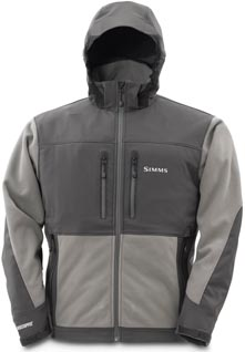 Simms Guide Windstopper® Jacket from W. W. Doak