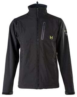 Hodgman Aesis Soft Shell Jacket from W. W. Doak