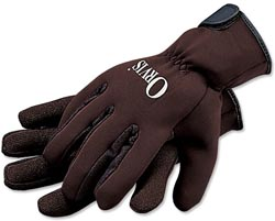 Orvis Super-Thin Neoprene Gloves from W. W. Doak