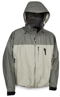 Simms Gore-Tex® Paclite® Jacket from W. W. Doak
