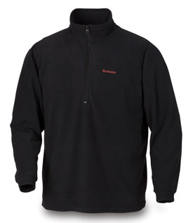 Simms Waderwick Fleece Tops from W. W. Doak