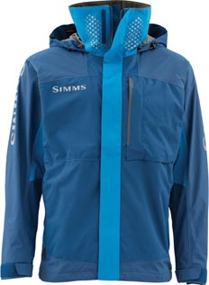 Simms Challenger Jacket from W. W. Doak