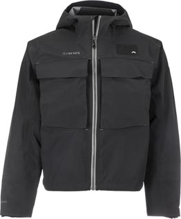 Simms Guide Jacket<br>2021 Style from W. W. Doak