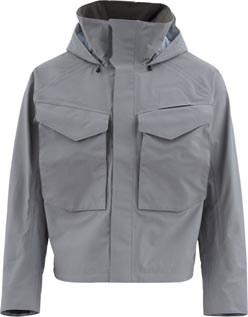 Simms Guide Jacket<br>2020 Style from W. W. Doak