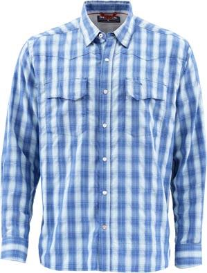 Simms Big Sky Shirt from W. W. Doak