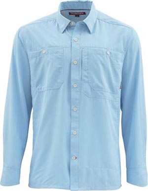 Simms Ebb Tide Shirt from W. W. Doak