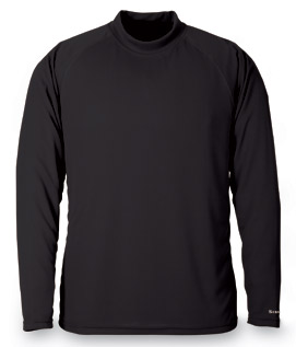 Simms Waderwick Crew Top from W. W. Doak