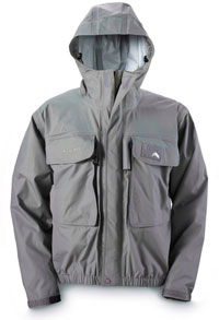 Simms Freestone Jacket from W. W. Doak