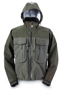 Simms G3 Guide Jacket from W. W. Doak